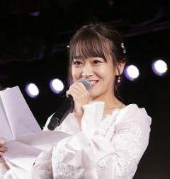 AKB太田奈緒が卒業公演、アイドルとして後悔ない