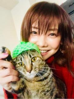倉科カナ、愛猫との2ショット公開「可愛い過ぎ」「癒される」とファン絶賛