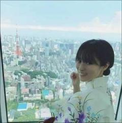 「この可愛さは反則」深田恭子、浴衣デート風ショットにファン悶絶!