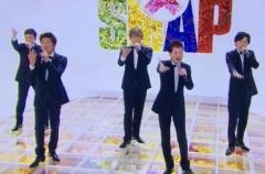 「SMAPの好きな曲」2位夜空のムコウ、1位は何!?