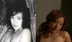 実は未成年のうちに脱いでいた意外な女優ランキング