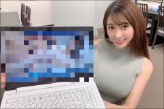 森咲智美、AV実況! 最強グラドルが元アイドル女優のAV作品でエロスのお勉強
