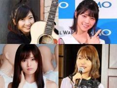 乃木坂、AKBなど「解散」と「卒業」に終始した2018年のアイドル界
