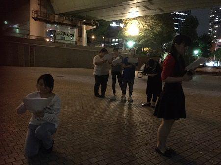 【kei】ルピフェス間近☆