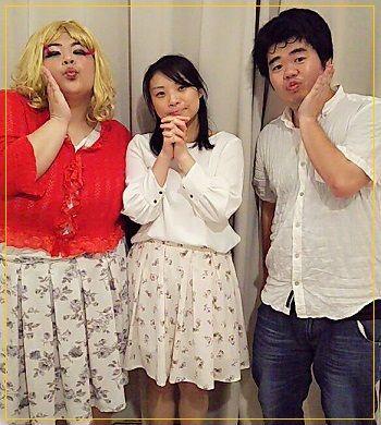 【kei】三匹のくま