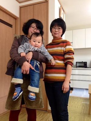 【大阪へいってきました!第5弾】 EV会員さんのお宅へ行ってきました☆