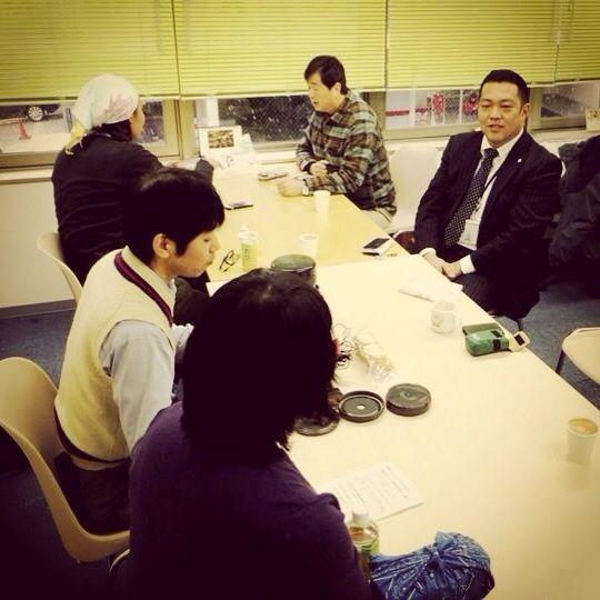 【大阪へ行ってきました!第1弾】人脈獲得!パワーランチ会でのステキなご縁。