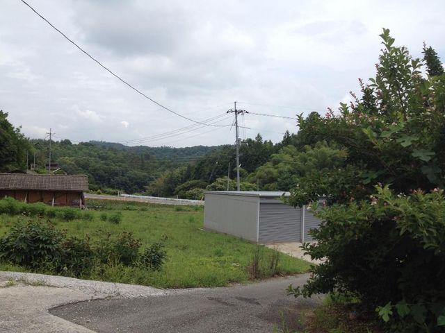 【岡山移住生活 129日目】麦の畑作り。2人で畑すると、早い!早い!