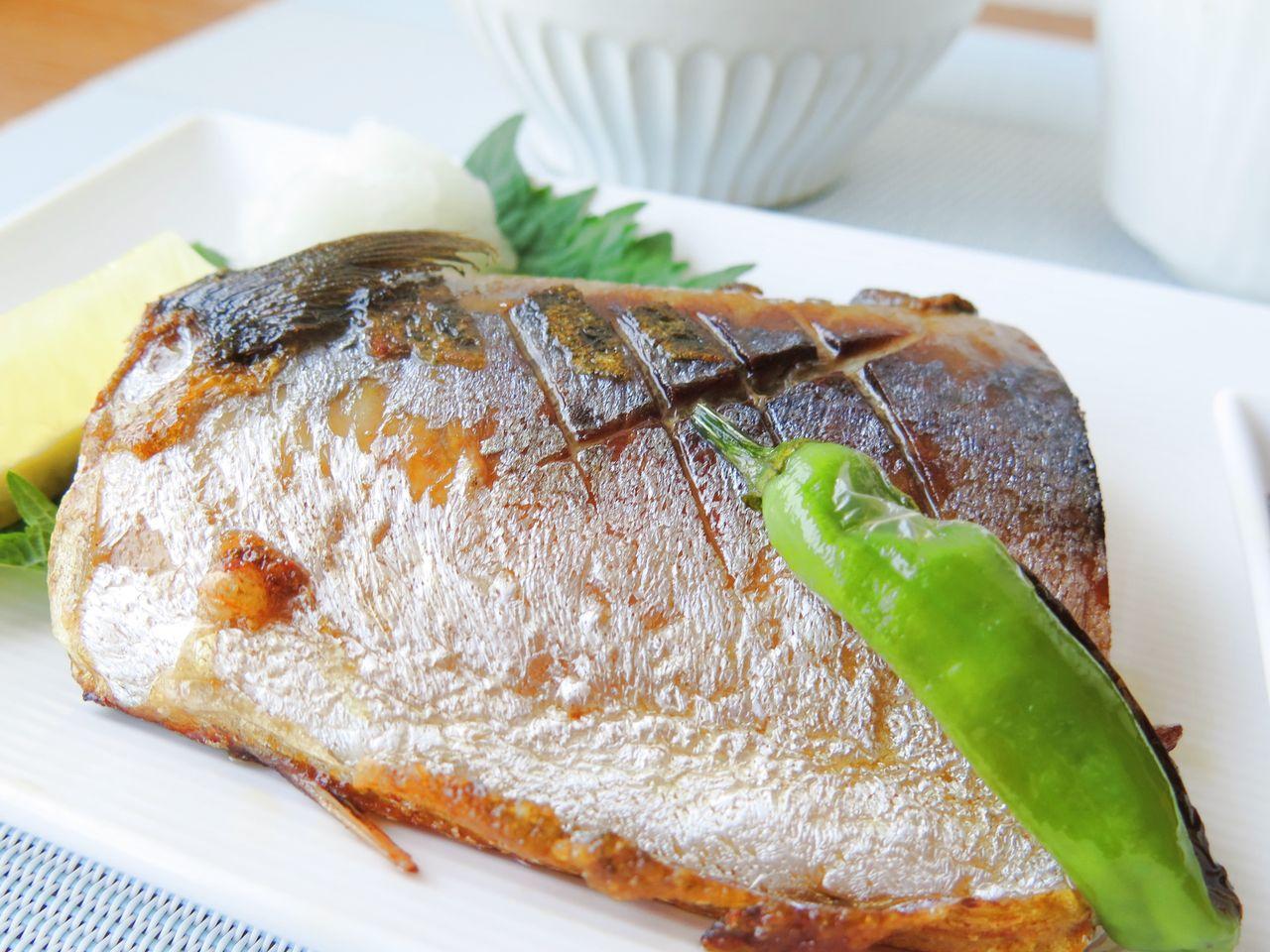 焼き魚 アニサキス 胃アニサキス症の原因と治療方法について