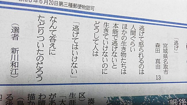【悲報】14歳「めんどい」 → 自殺