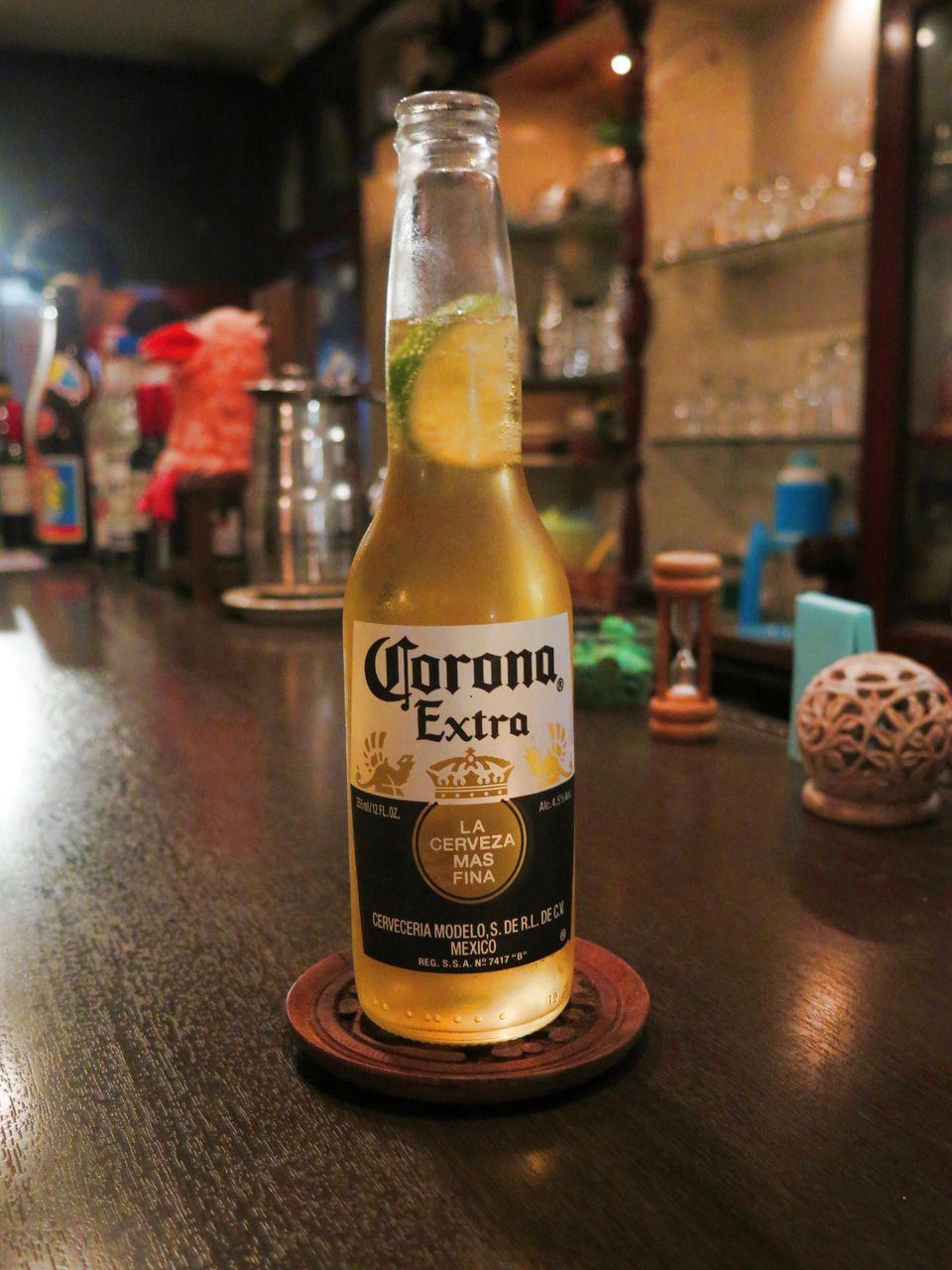 飲め ない ビール