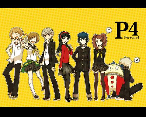 ペルソナ4の画像 p1_5