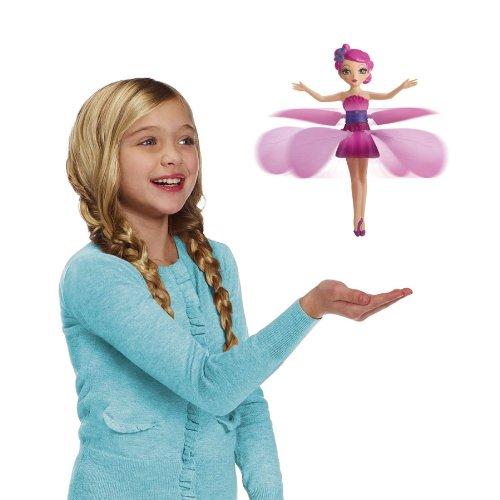 手のひらの上で飛ぶ人形_中国_コピー商品