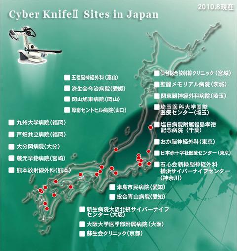 Cyber Knife Ⅱ