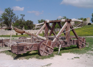 Replica_catapult