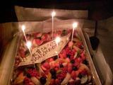 木曽さん誕生日