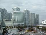 横浜高層ビル