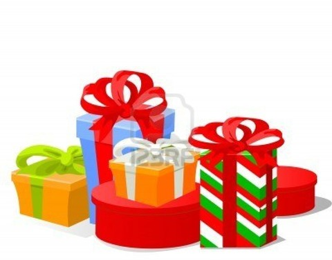 5959215-illustration-of-christmas-gifts