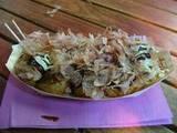 ワナカさんのたこ焼泥ソース