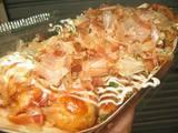 芋蛸さんのたこ焼き