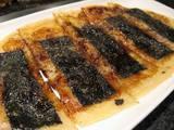 美津のの豚ぴり焼
