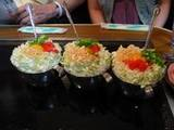 菊水さんの五味焼き1