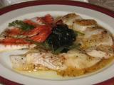 イタリア創作料理2