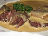 イタリア創作料理3