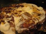 美津のの山芋焼き