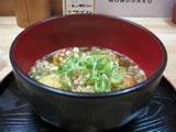 桃蛸さんのスープカレーたこ焼き