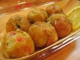 紀州地鶏の香味焼き