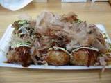 蛸鶴さんのたこ焼き