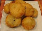 韮蛋餅(チュータンピン)