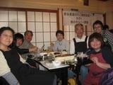 「熊谷真菜のたこ焼き実習!春のタコパー講座」in「芋蛸天六本店」