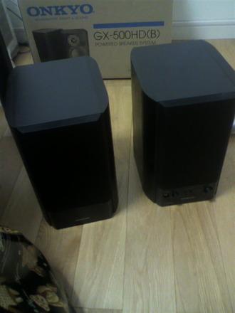 P1008724パソコンスピーカー2