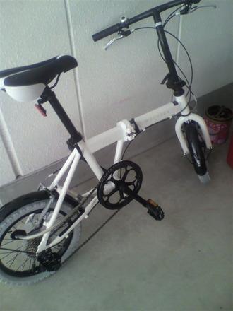 P1009219折畳み自転車購入1