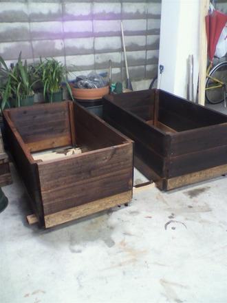 P1002317木枠の完成