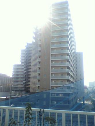 P1008941新築のマンション