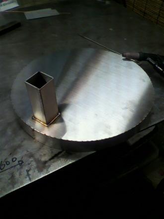 上蓋と排気穴8