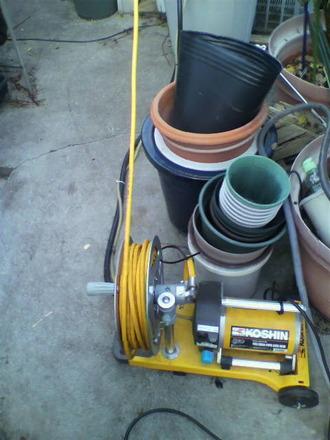 P1004879動噴の準備