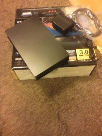 P1008984ハードディスク購入