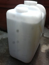 濃厚液20L
