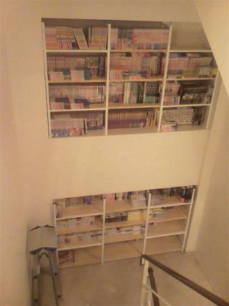 P1005391本棚を作る