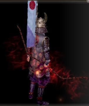 幽冥の焔弓