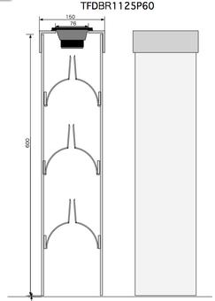 トリプル バスレフ