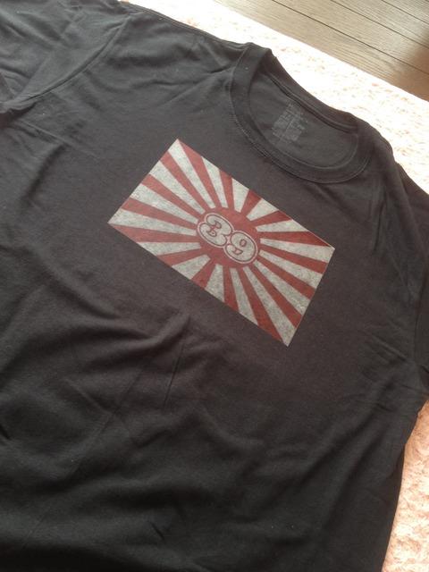 39工房Tシャツ