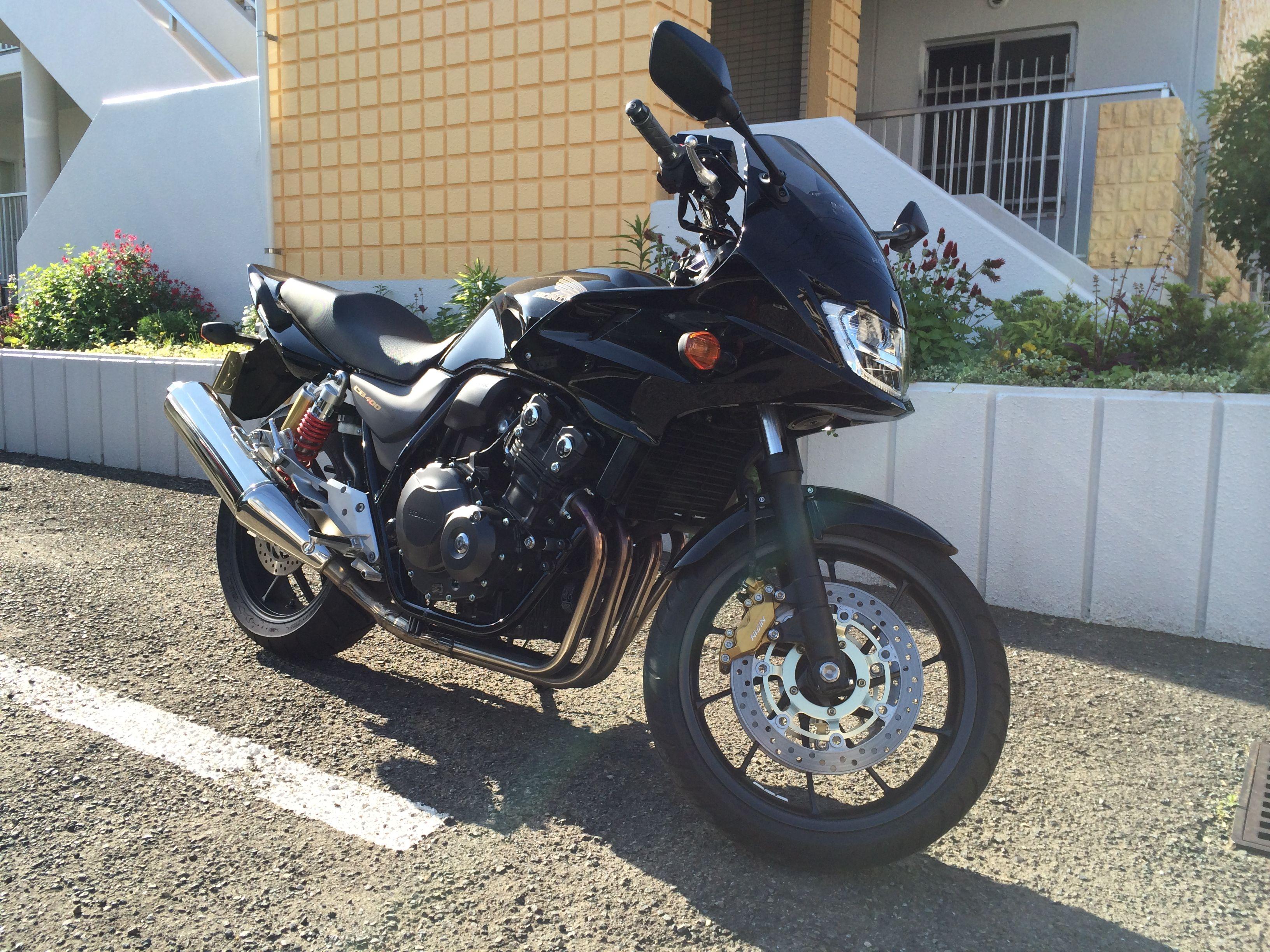 バイクは究極の趣味?! : おススメ情報局