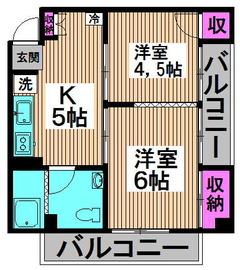 青田ビル 401