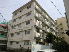 高円寺ロイヤルコーポ403号 002