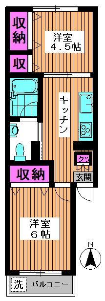 ロイヤルコーポ高円寺 403